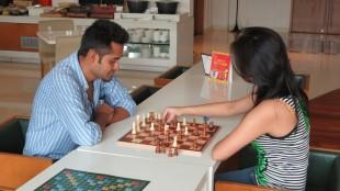 chess at ibis