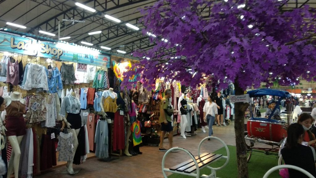 bangkapi mall