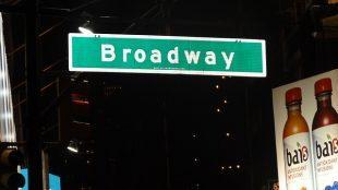 broadway usa