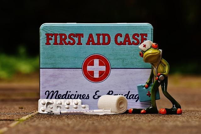 first-aid-medical emergency