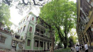 shamian street