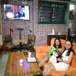 central perk guangzhou