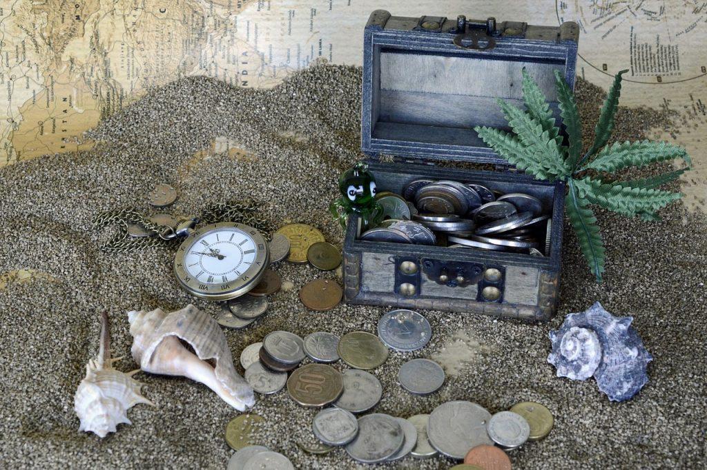 money for traveling