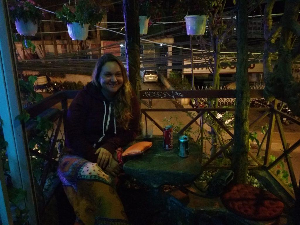 the maze bar dalat vietnam