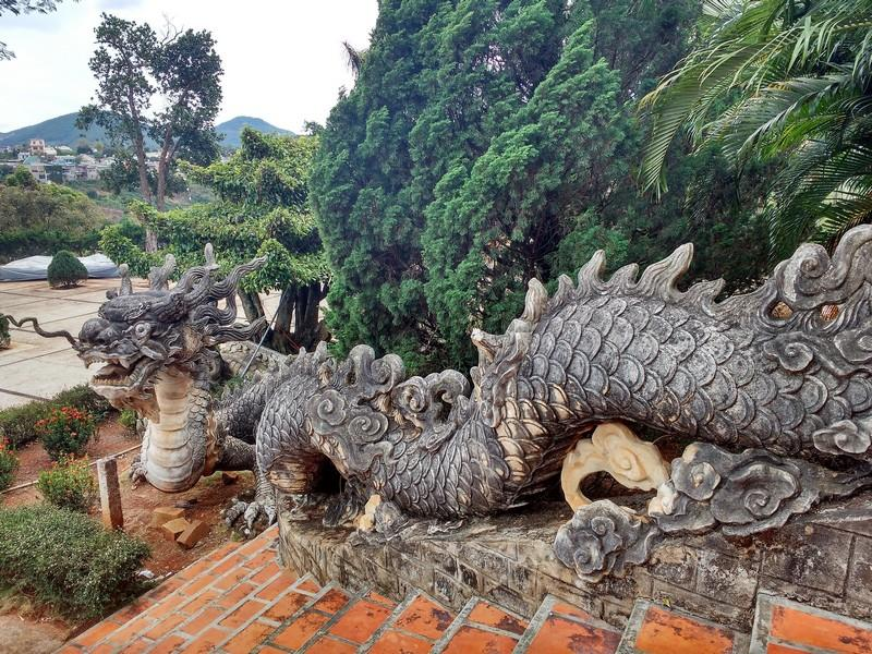 Dragon photo dalat