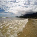 damai beach sarawak