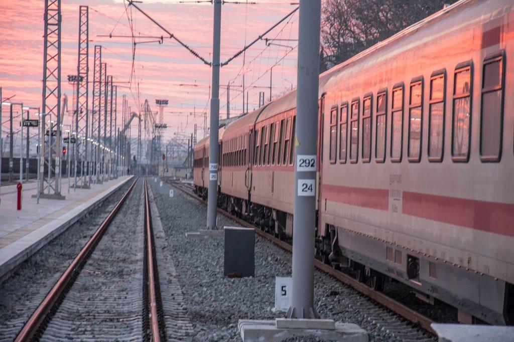 railway europe