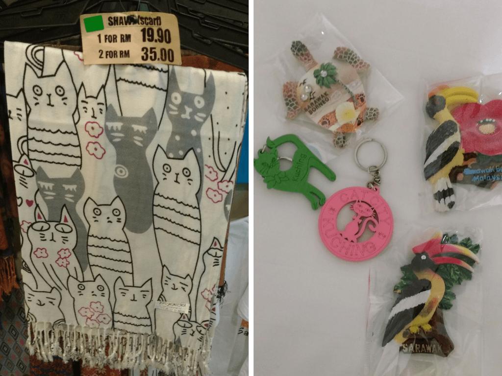 cat souvenirs