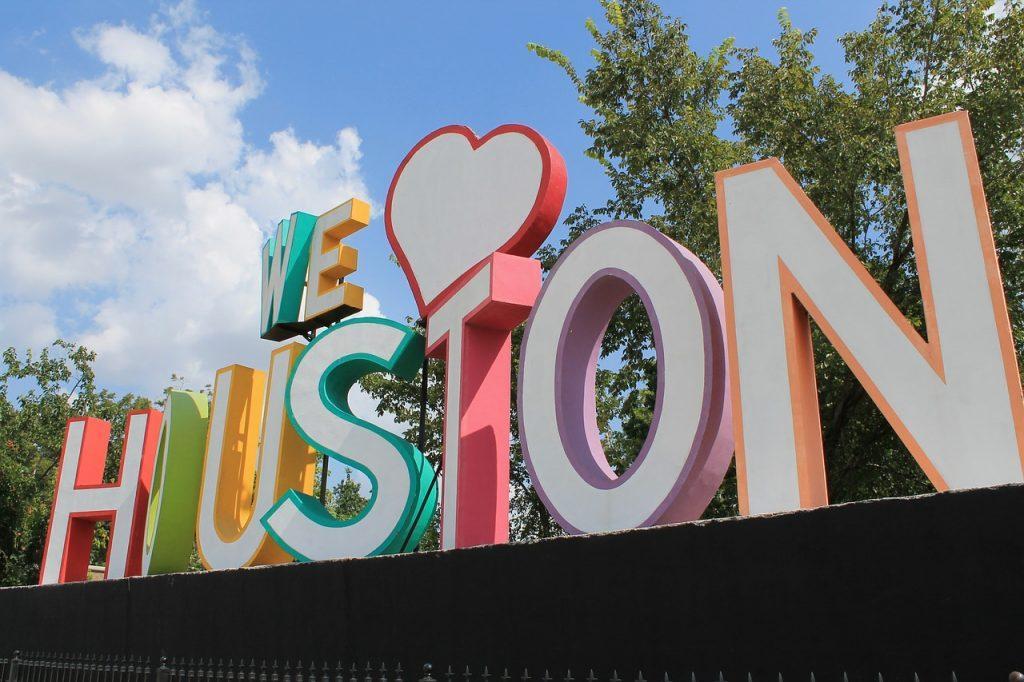 houston tx city guide