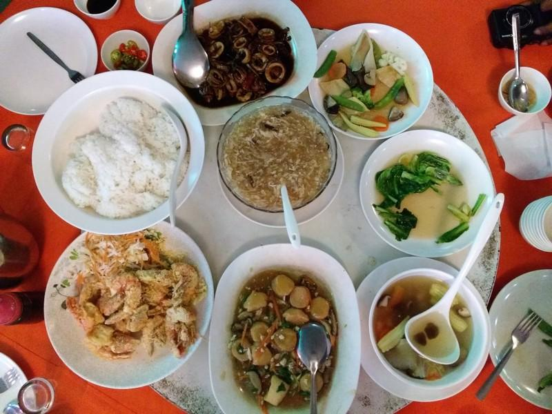 Malaysian cuisine in kuching