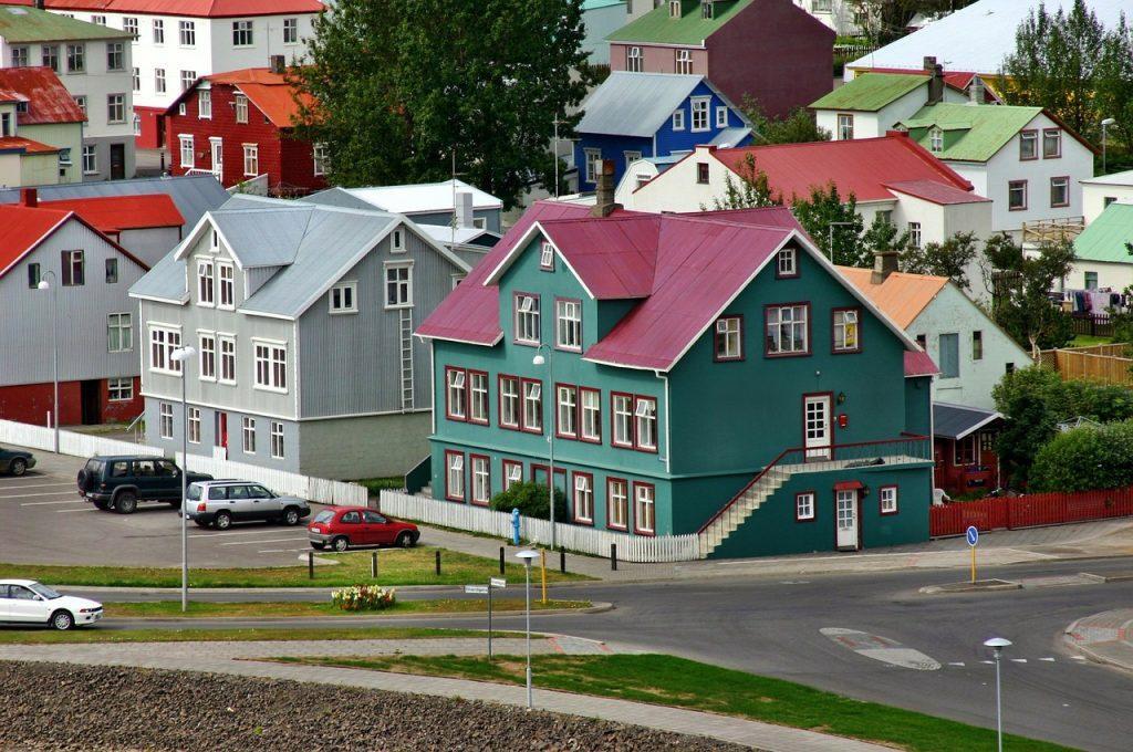 reykjavik-CUTE HOUSES