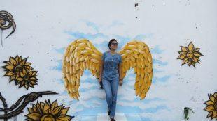 Street Art at Kuala Kubu Bharu
