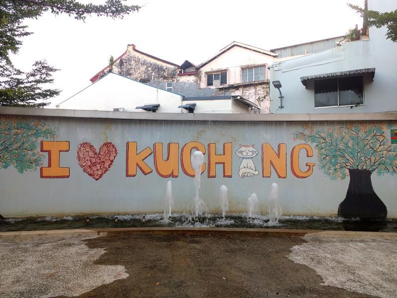 things to do in kuching