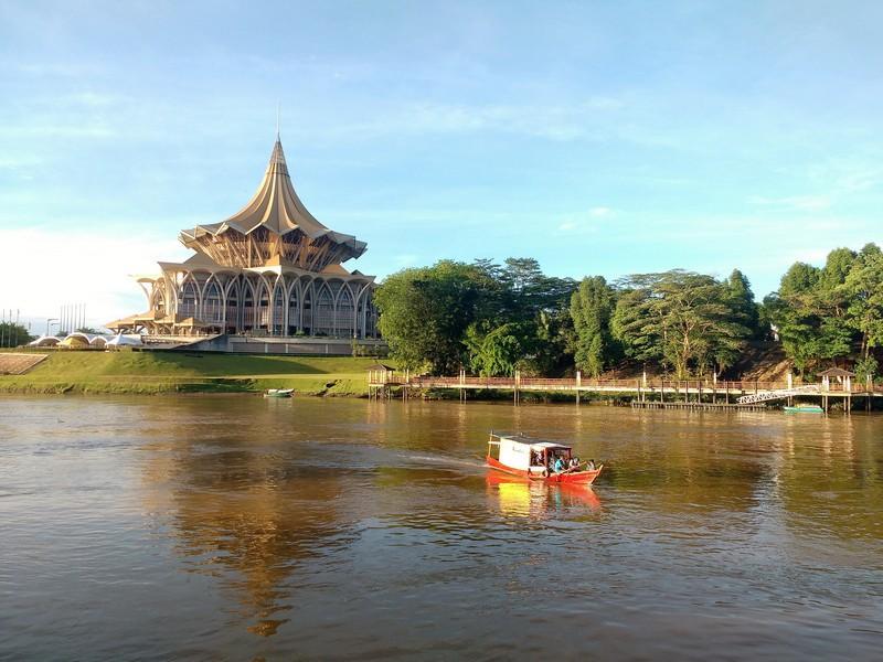 kuchin waterfront
