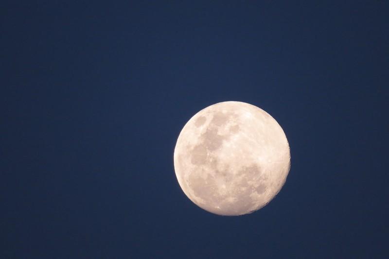 moon borneo