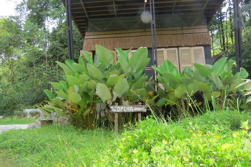 nature resort selangor