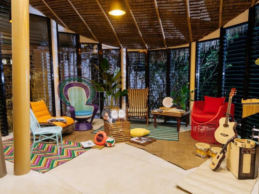 designer hostel
