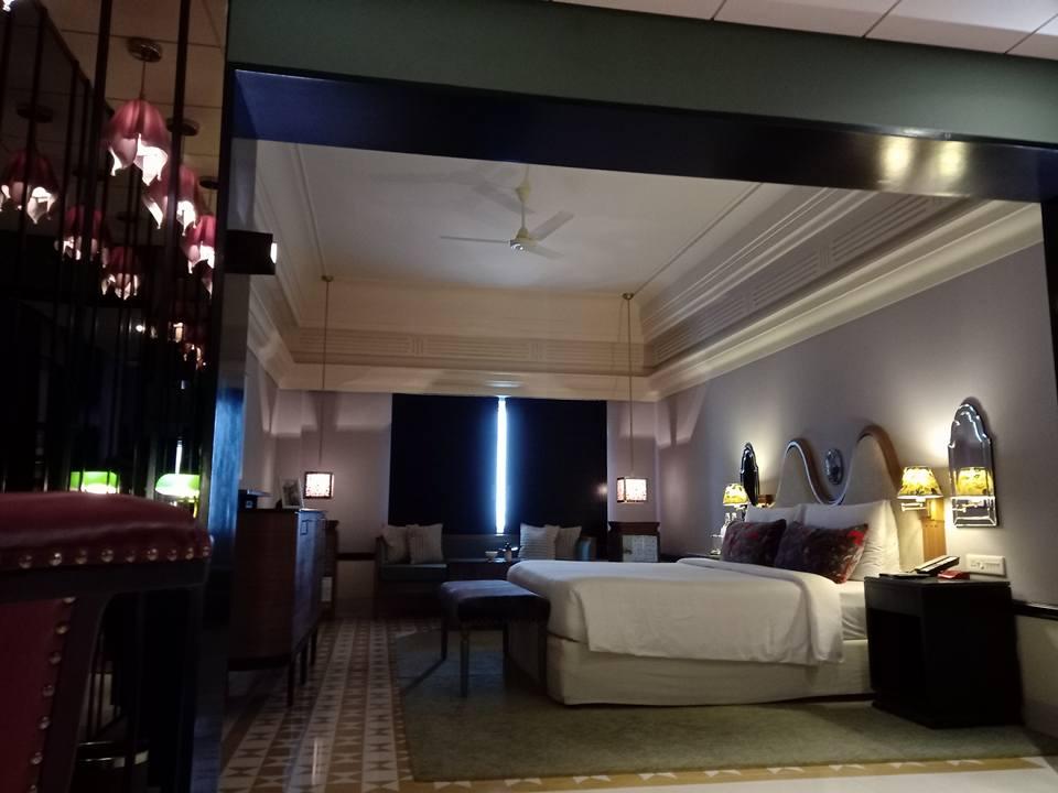 rooms at narendra bhawan
