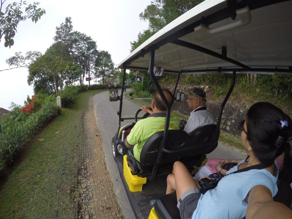golf cart penang