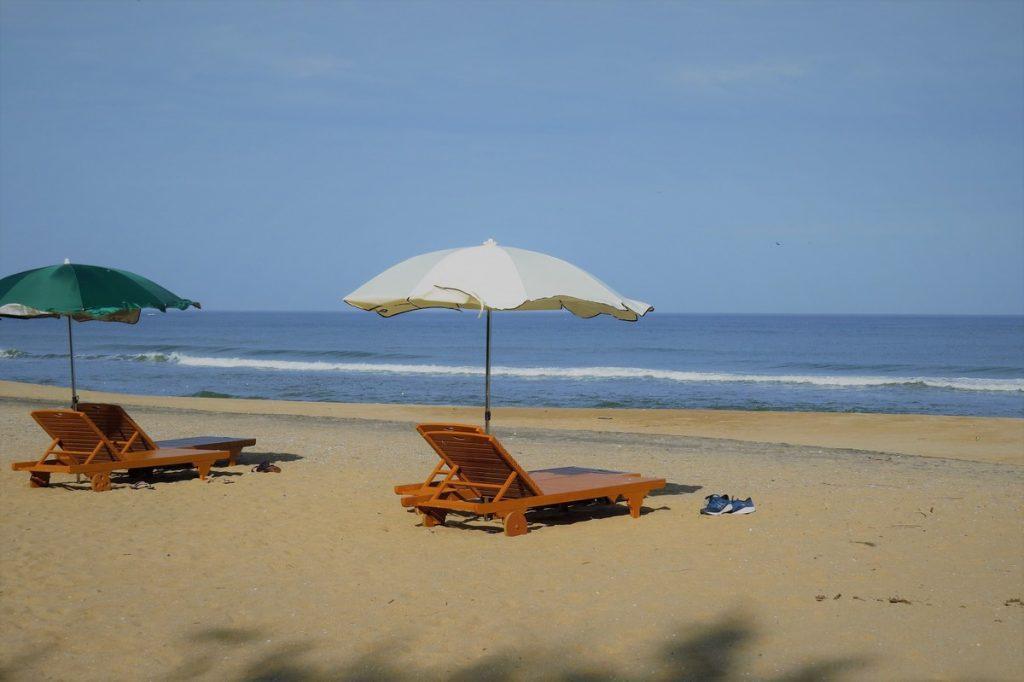 beach lounge mahabalipuram