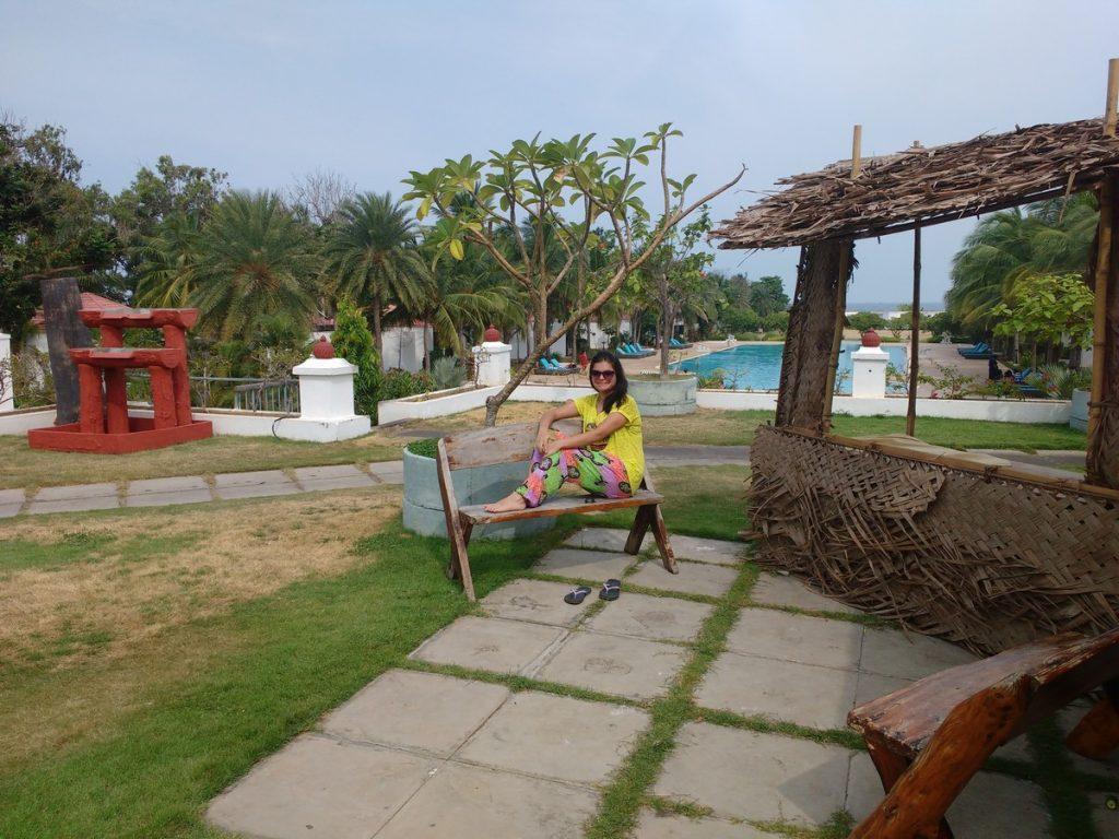 chariot resorts