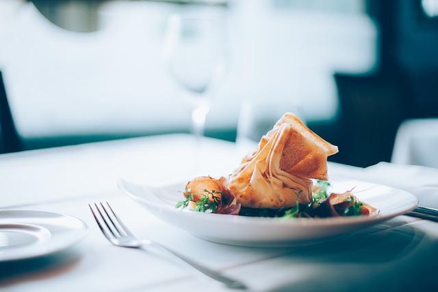 Restaurants in Adelaide