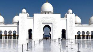 Offbeat places in UAE