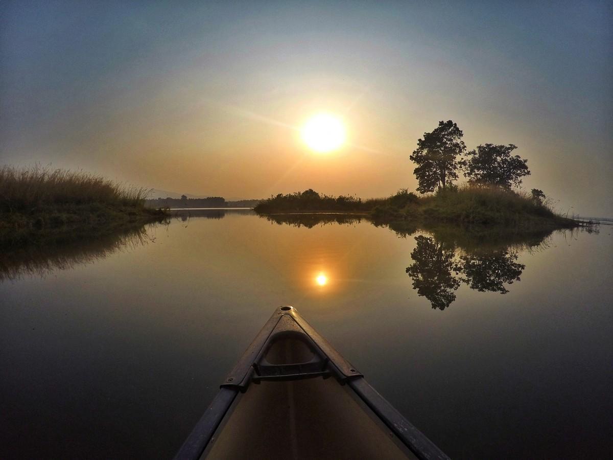 Denwa Backwater Escape Satpura