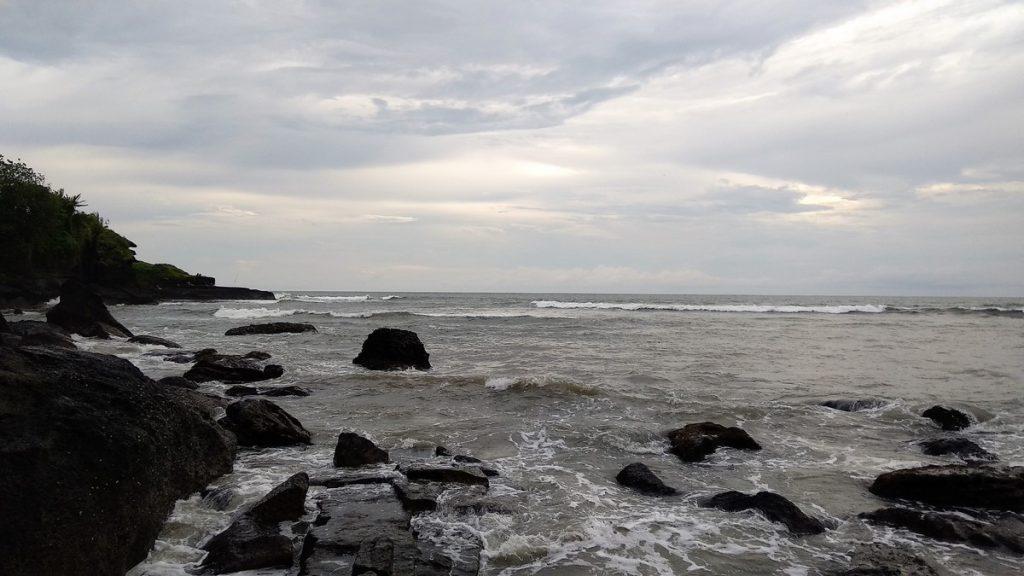 Kedungu beach, Bali
