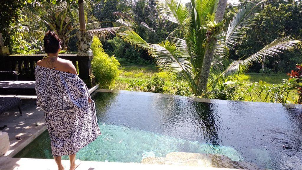 Dwaraka The Royal Villas Pool
