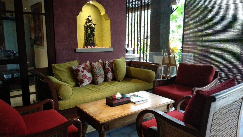 Dwaraka The Royal Villas Ubud