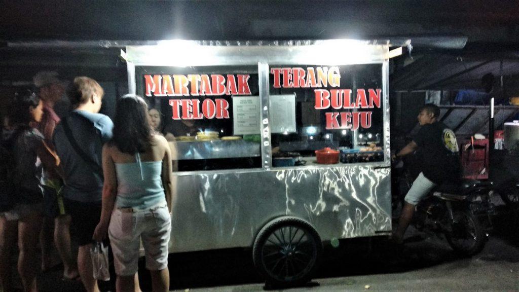 night market nusa penida