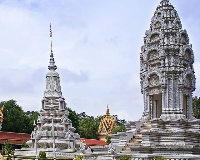 Udong Phnom Penh