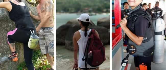 15 Fun Things to Do In Koh Tao [Turtle Island, Thailand]