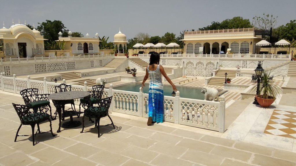 rajasthani hotels