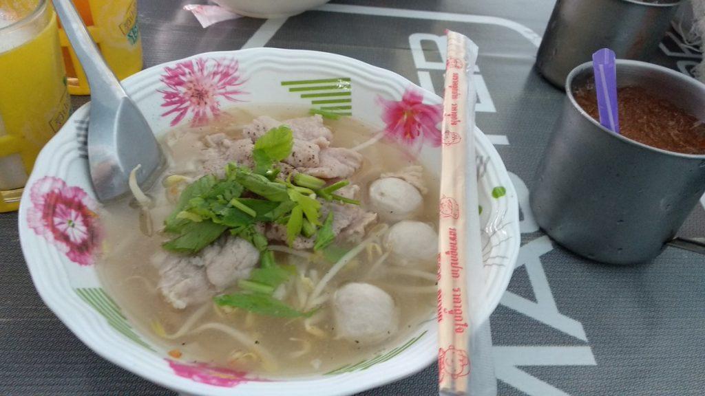 noodles bangkok