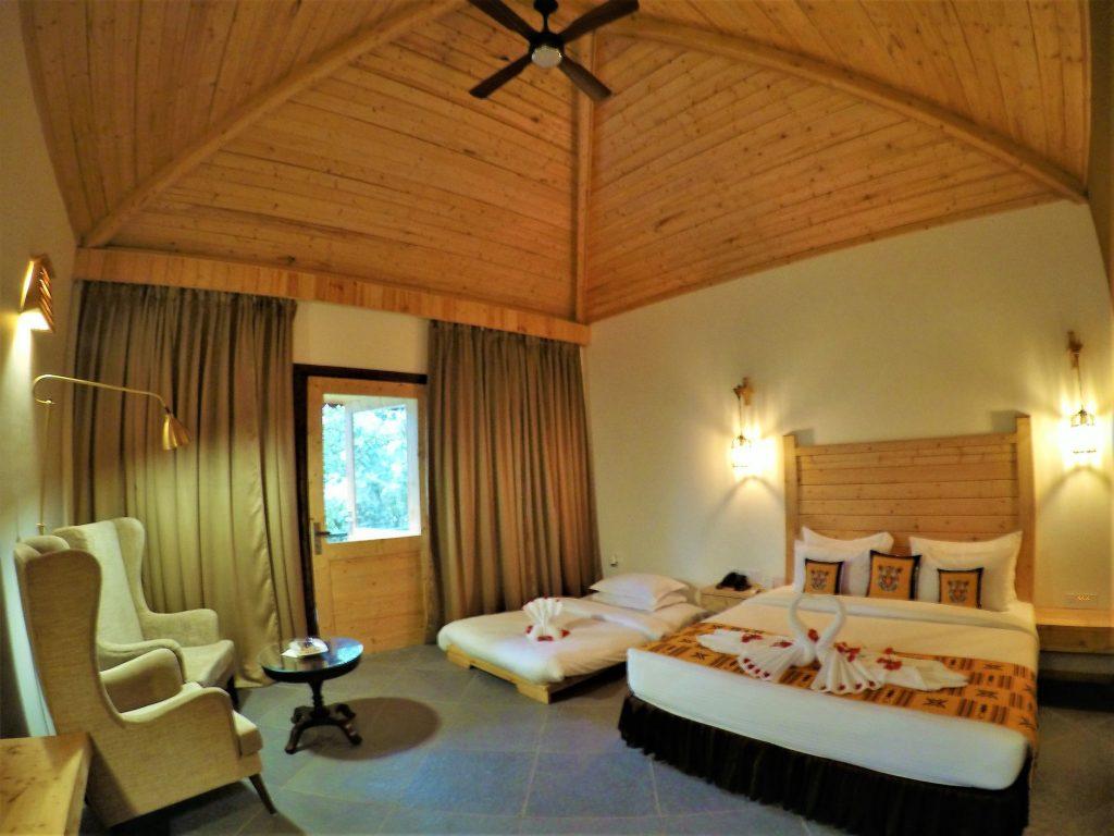 rooms at tarangi