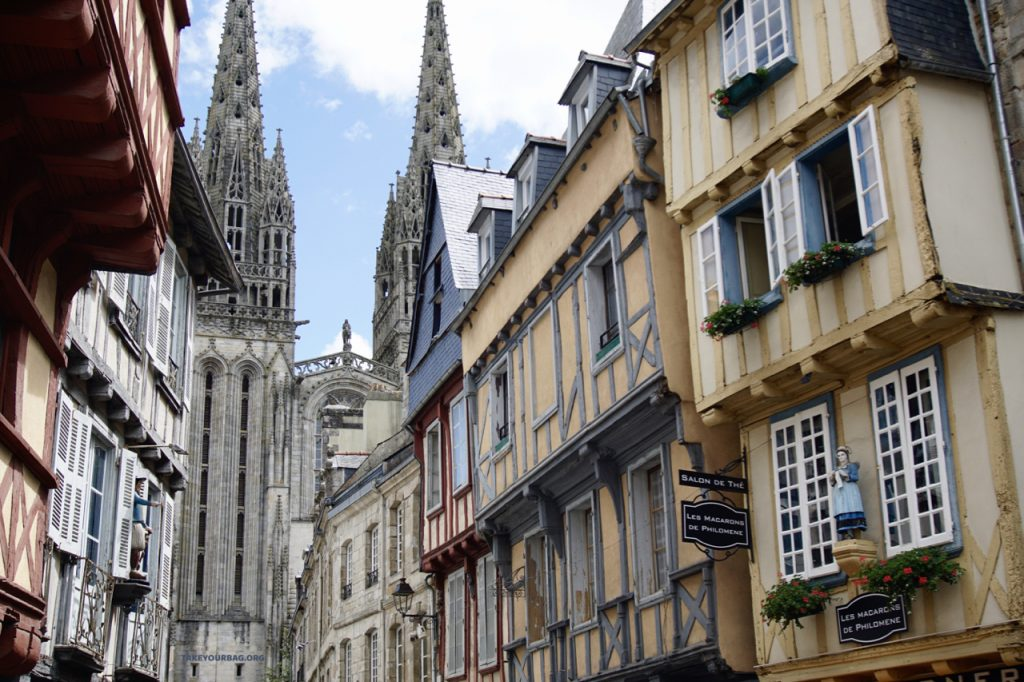 towns of northern france
