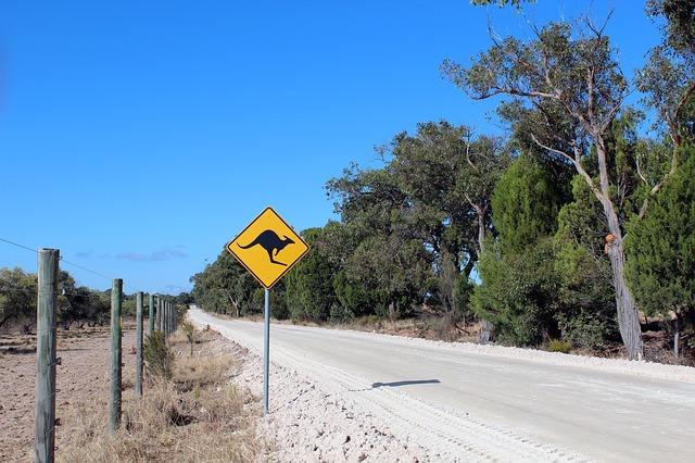 australian road trip itinerary