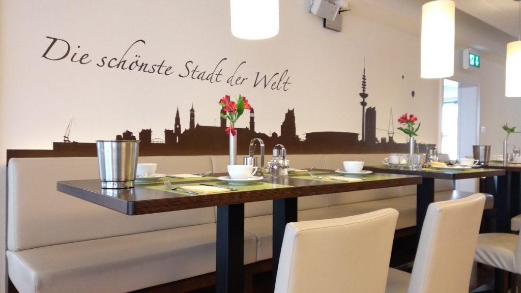 heikotel restaurant