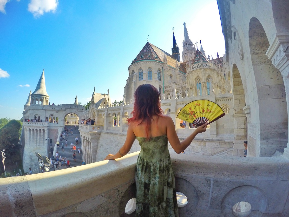 Top Budapest Photo Spots - [Instagrammers Guide to the Golden City]