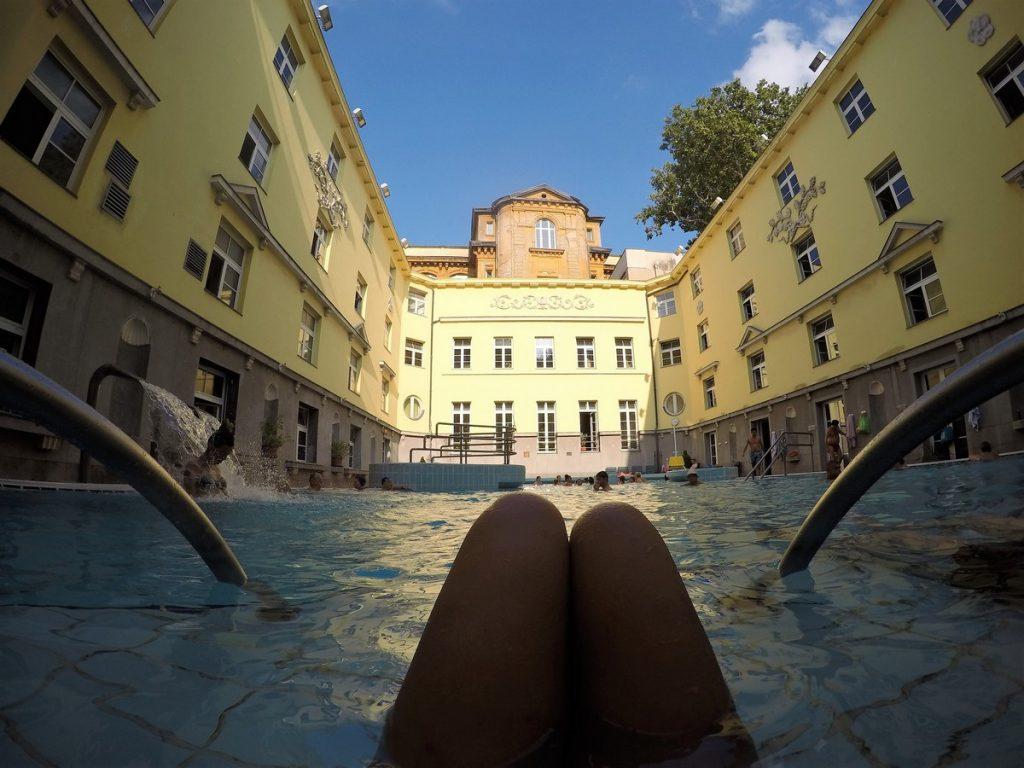 Lukacs thermal spa