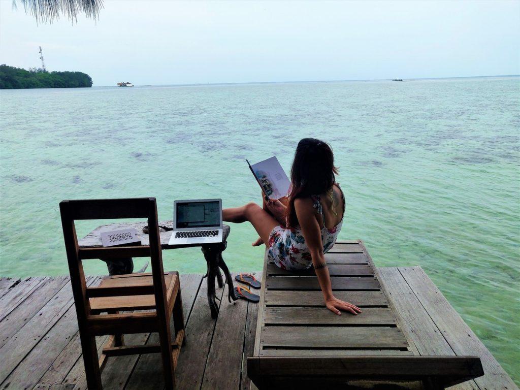 pulau macan island jakarta