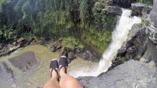 blagsinga waterfall