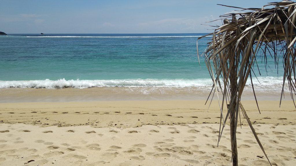 tampah beach lombok