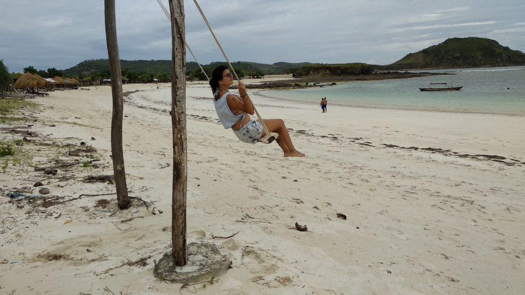 Tanjung ann lombok