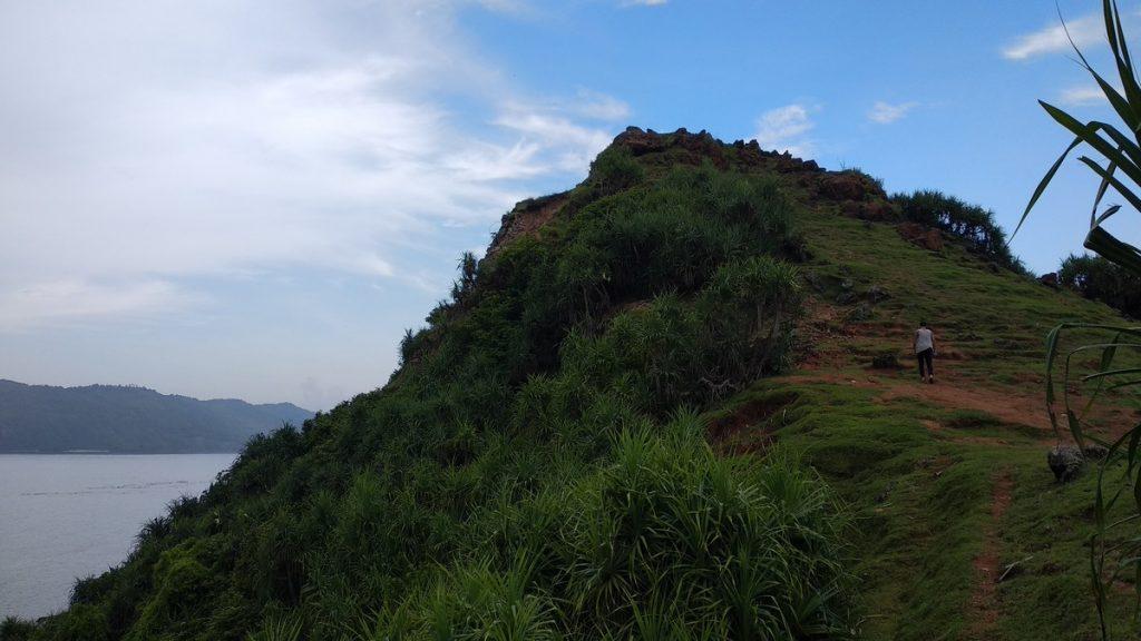seger hill