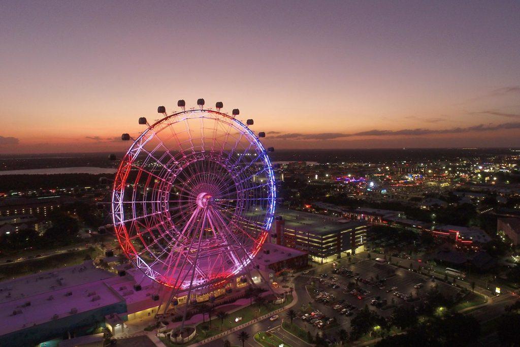 Universal Theme Park Orlando