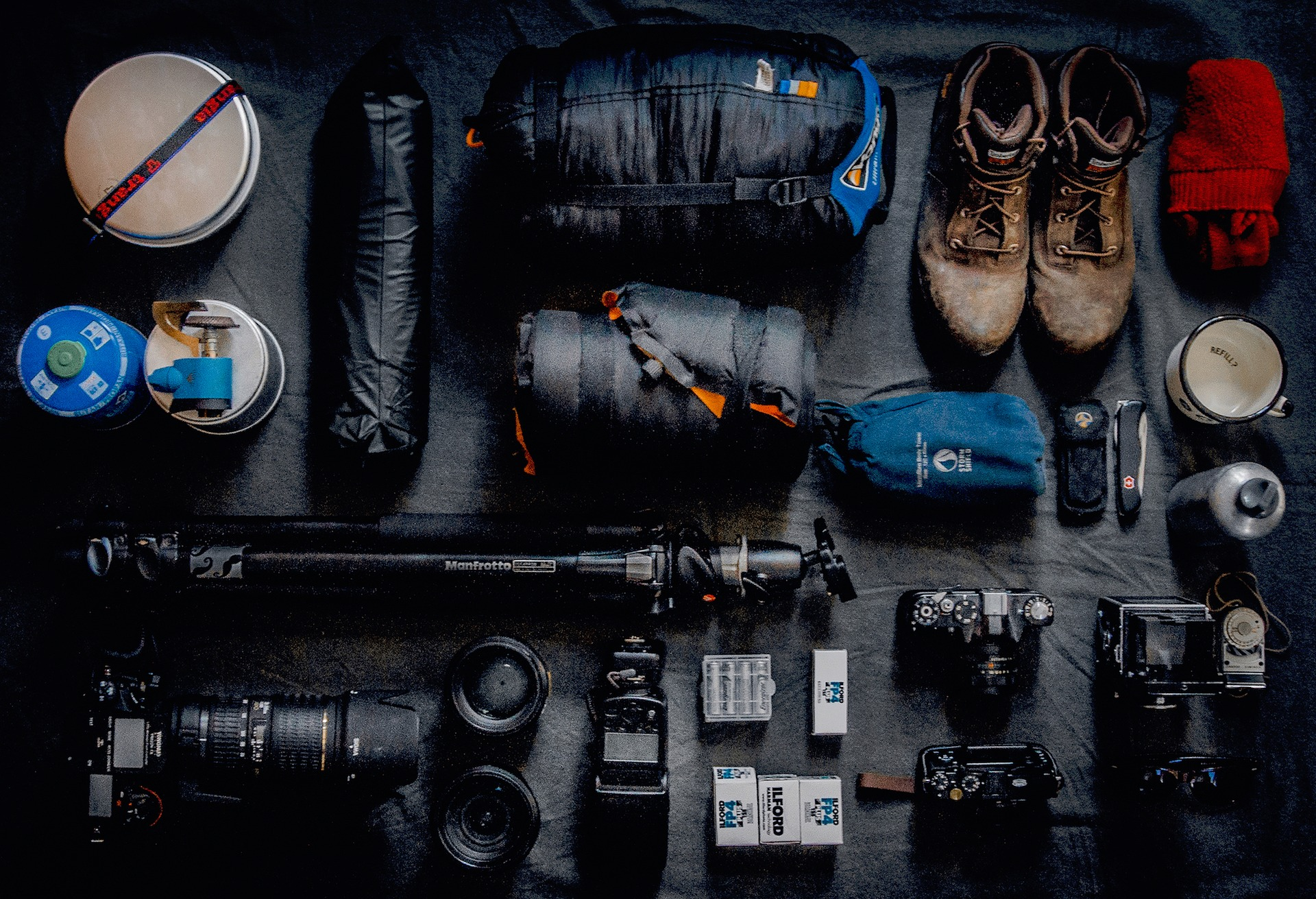 9 Travel Accessories You Need on Your Adventures