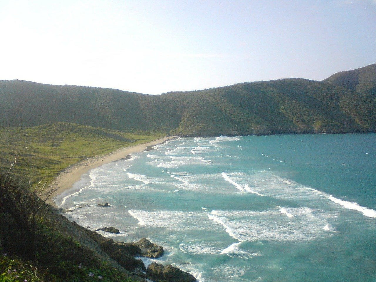 Complete Tayrona National Park Guide - For First Time Visitors